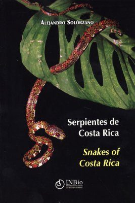 Snakes of Costa Rica / Serpientes de Costa Rica