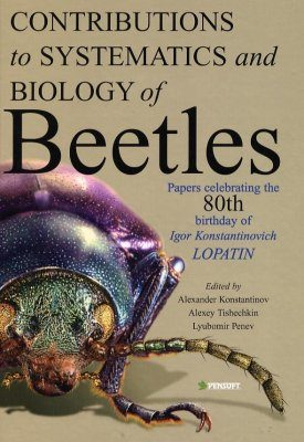 Contributions to Systematics and Biology of Beetles