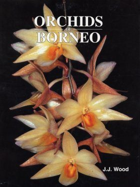 Orchids of Borneo, Volume 3