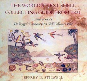 The World's First Shell Collecting Guide from 1821