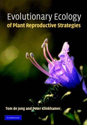 Evolutionary Ecology of Plant Reproductive Strategies