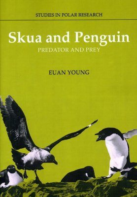 Skua and Penguin