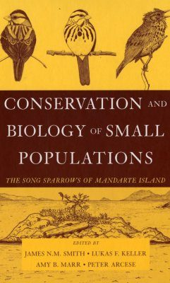 Conservation and Biology of Small Populations