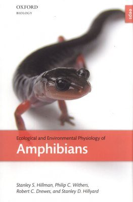 Ecological and Environmental Physiology of Amphibians