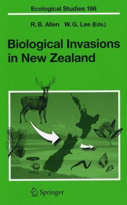Biological Invasions in New Zealand