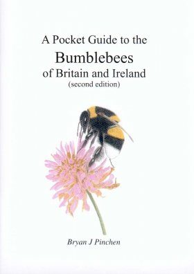 A Pocket Guide to the Bumblebees of Britain and Ireland