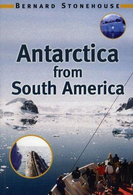 Antarctica from South America