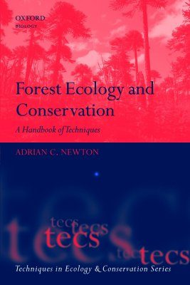 Forest Ecology and Conservation
