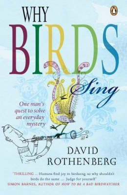 Why Birds Sing