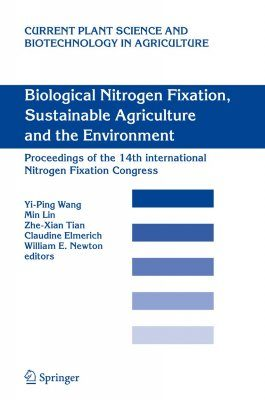 Biological Nitrogen Fixation, Sustainable Agriculture and the Environment