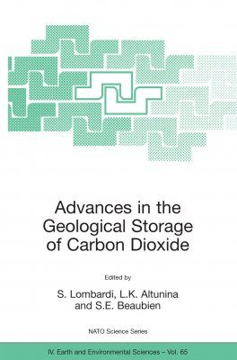 Advances in the Geological Storage of Carbon Dioxide