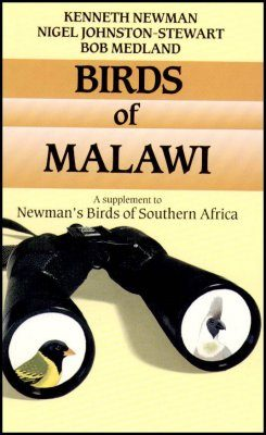 Birds of Malawi