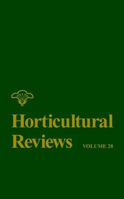 Horticultural Reviews, Volume 28