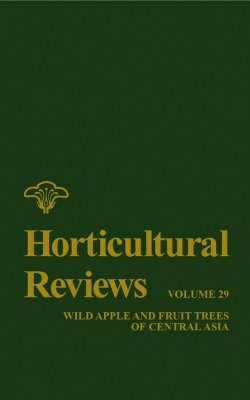 Horticultural Reviews, Volume 29