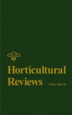 Horticultural Reviews, Volume 31