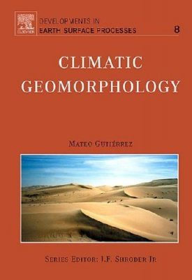 Climatic Geomorphology