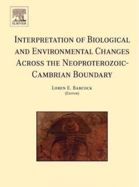 Interpretation of Biological and Environmental Changes Across the Neoproterozoic Cambrian Boundary