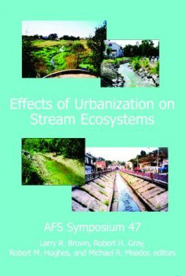 Effects of Urbanization on Aquatic Ecosystems