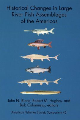 Historical Changes in Large River Fish Assemblages of the Americas