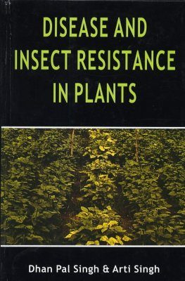 Disease and Insect Resistance in Plants