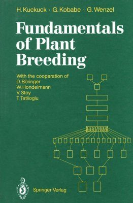 Fundamentals of Plant Breeding
