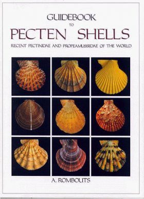 Guidebook to Pecten Shells