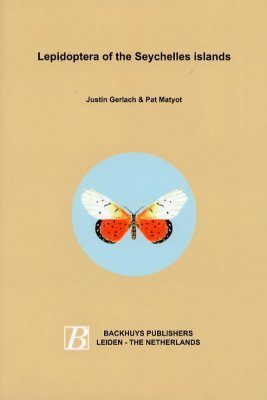 Lepidoptera of the Seychelles Islands