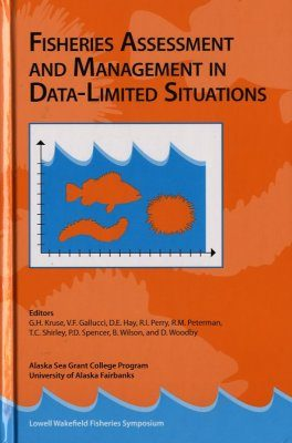 Fisheries Assessment and Management in Data-Limited Situations