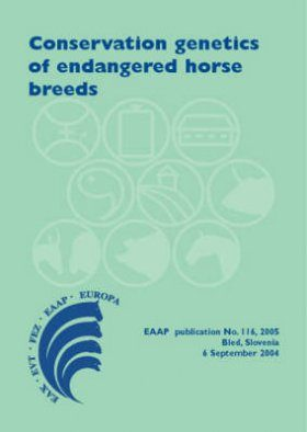 Conservation Genetics of Endangered Horse Breeds