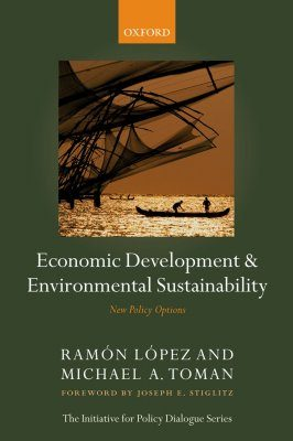 Economic Development and Environmental Sustainability