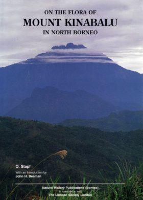 On the Flora of Mount Kinabalu in North Borneo