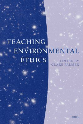 Teaching Environmental Ethics