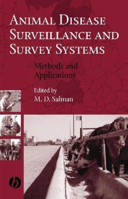 Animal Disease Surveillance and Survey Systems