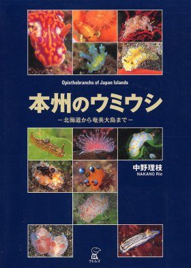 Opisthobranchs of Japan Islands [Japanese]