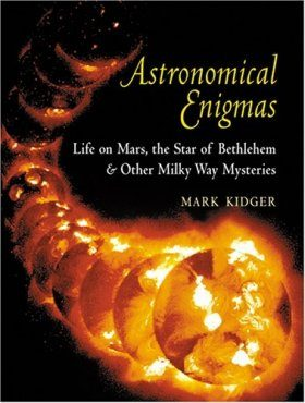 Astronomical Enigmas