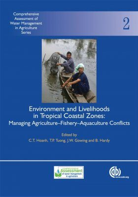 Environment and Livelihoods in Tropical Coastal Zones