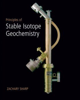Principles of Stable Isotope Geochemistry