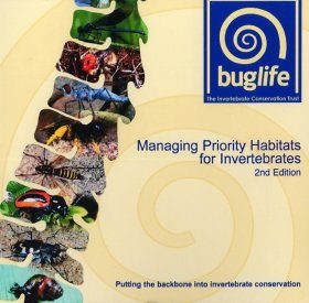Managing Priority Habitats for Invertebrates