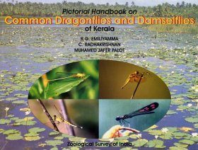 Pictorial Handbook on Common Dragonflies and Damselflies of Kerala