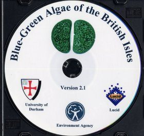 Blue-Green Algae of the British Isles: An Interactive Key