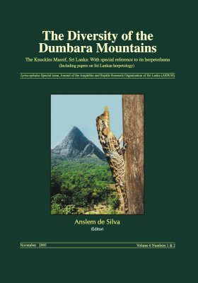 The Diversity of the Dumbara Mountains