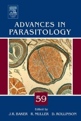 Advances in Parasitology, Volume 59