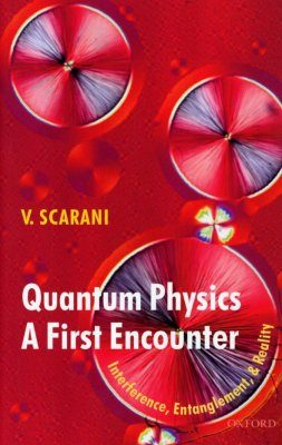 Quantum Physics - A First Encounter
