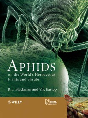 Aphids on the World's Herbaceous Plants and Shrubs (2-Volume Set)