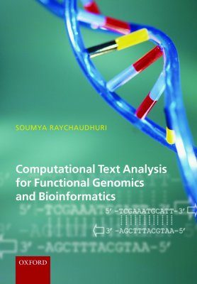 Computational Text Analysis for Functional Genomics and Bioinformatics