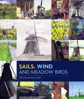 Sails, Wind and Meadow Birds