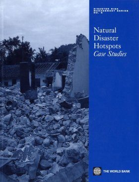 Natural Disaster Hotspots: Case Studies