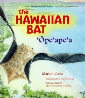 The Hawaiian Bat