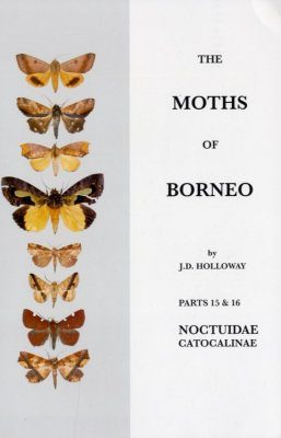 The Moths of Borneo, Parts 15 & 16