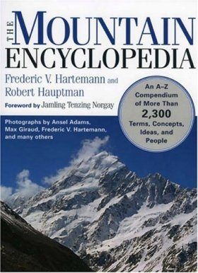 The Mountain Encyclopaedia